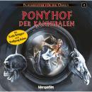 Blockbuster für die Ohren, Folge 2: Ponyhof der Kannibalen Audiobook