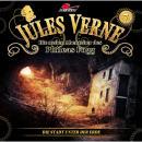 Jules Verne, Die neuen Abenteuer des Phileas Fogg, Folge 7: Die Stadt unter der Erde Audiobook
