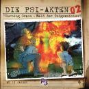 Die PSI-Akten, Folge 2: Burning Grace - Wald der Todgeweihten Audiobook