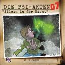 Die PSI-Akten, Folge 7: Allein in der Nacht Audiobook