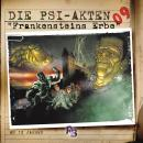 Die PSI-Akten, Folge 9: Frankensteins Erbe Audiobook