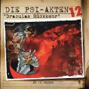Die PSI-Akten, Folge 12: Draculas Rückkehr Audiobook