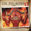 Die PSI-Akten, Folge 13: 13 Audiobook