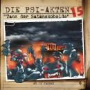 Die PSI-Akten, Folge 15: Tanz der Satanskobolde Audiobook