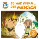 Hello Maestro - Es war einmal... der Mensch, Folge 2: Der Neanderthaler Audiobook