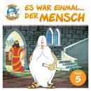 Hello Maestro - Es war einmal... der Mensch, Folge 5: Die ersten Weltreiche Audiobook