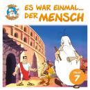 Hello Maestro - Es war einmal... der Mensch, Folge 7: Das römische Reich Audiobook