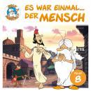 Hello Maestro - Es war einmal... der Mensch, Folge 8: Die Welt des Islam Audiobook