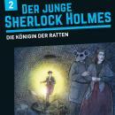 Der junge Sherlock Holmes, Folge 2: Die Königin der Ratten Audiobook