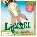 Lümmel, Tierische Freundschaft Audiobook