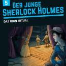 Der junge Sherlock Holmes, Folge 5: Das Odin-Ritual Audiobook