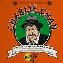 Charlie Chan, Fall 1: Das Haus ohne Schlüssel Audiobook