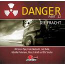 Danger, Part 12: Die Fracht Audiobook