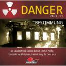 Danger, Part 11: Bestimmung Audiobook
