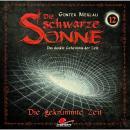 Die schwarze Sonne, Folge 12: Die gekrümmte Zeit Audiobook