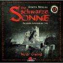 Die schwarze Sonne, Folge 13: Nedr Gwind Audiobook