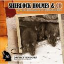 Sherlock Holmes & Co, Folge 30: Das Rattendorf Audiobook