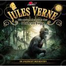 Jules Verne, Die neuen Abenteuer des Phileas Fogg, Folge 8: Im Angesicht der Bestien Audiobook