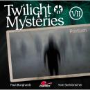 Twilight Mysteries, Die neuen Folgen, Folge 7: Portum Audiobook