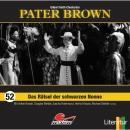 Pater Brown, Folge 52: Das Rätsel der schwarzen Nonne Audiobook