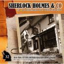 Sherlock Holmes & Co, Folge 32: Der Verlust des amerikanischen Gentlemans, Episode 2 Audiobook
