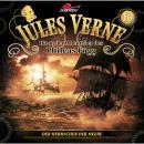 Jules Verne, Die neuen Abenteuer des Phileas Fogg, Folge 10: Der Herrscher der Meere Audiobook