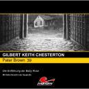 Pater Brown, Folge 39: Die Entführung der Baby Rose Audiobook