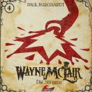 Wayne McLair, Folge 4: Die Stimme Audiobook