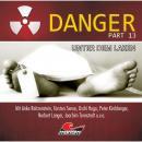 Danger, Part 13: Unter dem Laken Audiobook