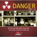 Danger, Part 14: Puppenhaus Audiobook