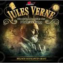 Jules Verne, Die neuen Abenteuer des Phileas Fogg, Folge 11: Die Jagd nach Kapitän Grant Audiobook