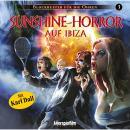 Blockbuster für die Ohren, Folge 3: Sunshine-Horror auf Ibiza Audiobook