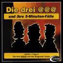 Die drei @@@ (Die drei Klammeraffen), Staffel 1, Folge 8: Die drei @@@ und der fliegende Teufel Audiobook