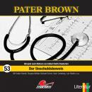 Pater Brown, Folge 53: Der Unschuldsbeweis Audiobook