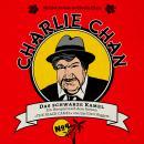 Charlie Chan, Fall 4: Das schwarze Kamel Audiobook