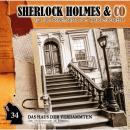 Sherlock Holmes & Co, Folge 34: Das Haus der Verdammten Audiobook