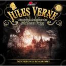 Jules Verne, Die neuen Abenteuer des Phileas Fogg, Folge 12: Entscheidung in den Karpaten Audiobook