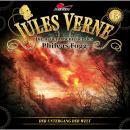 Jules Verne, Die neuen Abenteuer des Phileas Fogg, Folge 13: Der Untergang der Welt Audiobook