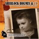 Sherlock Holmes & Co, Folge 35: Die schottische Spur Audiobook