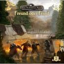 Das schwarze Auge, Folge 2: Freund oder Feind Audiobook