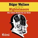 Edgar Wallace, Nr. 4: Edgar Wallace und der Fall Nightelmoore Audiobook