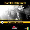 Pater Brown, Folge 54: Der schlafende Schutzpatron Audiobook