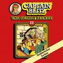 Captain Blitz und seine Freunde, Folge 22: Gefährlicher Irrtum Audiobook