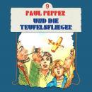 Paul Pepper, Folge 9: Paul Pepper und die Teufelsflieger Audiobook