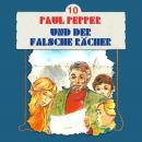 Paul Pepper, Folge 10: Paul Pepper und der falsche Rächer Audiobook