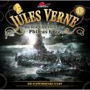 Jules Verne, Die neuen Abenteuer des Phileas Fogg, Folge 15: Die schwimmende Stadt Audiobook