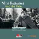 Mimi Rutherfurt, Folge 4: Todesliste Audiobook