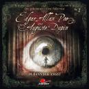 Edgar Allan Poe & Auguste Dupin, Folge 2: Im Bann der Angst Audiobook