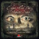 Edgar Allan Poe & Auguste Dupin, Folge 3: Die toten Augen von Paris Audiobook