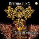 Offenbarung 23, Folge 22: Der Fluch des Tutanchamun Audiobook